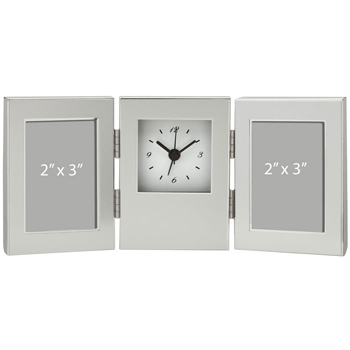 Clock & Photo Frames