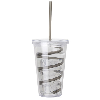 16 oz. Double Wall AS Tumbler